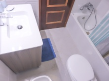 T1 Beach WC