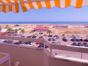 T2 Beach Varanda vista mar SUL