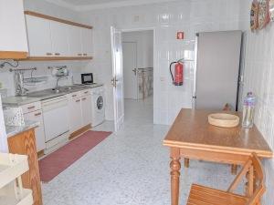 T2 BEACH kitchen