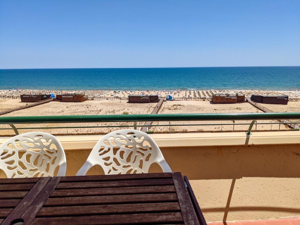 T2 OCEAN Seasun Vacation Rentals  Monte Gordo - Algarve- Portugal